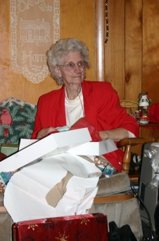 Grandma Ruby