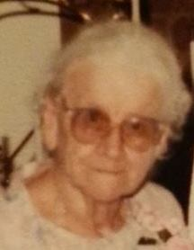 Grandma Kottmeyer