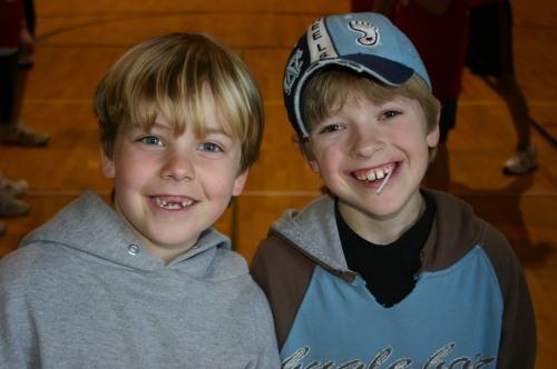 Emmet & Colton